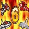 טורבו אופנוע 6